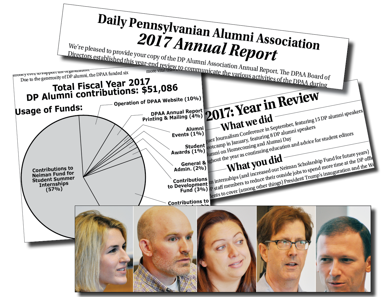 DPAA issues 2017 Annual Report
