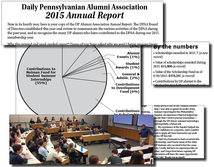DPAA issues 2015 Annual Report